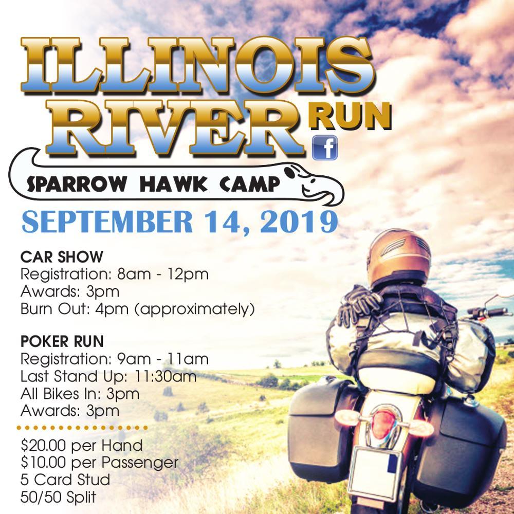 Illinois River Run 2019